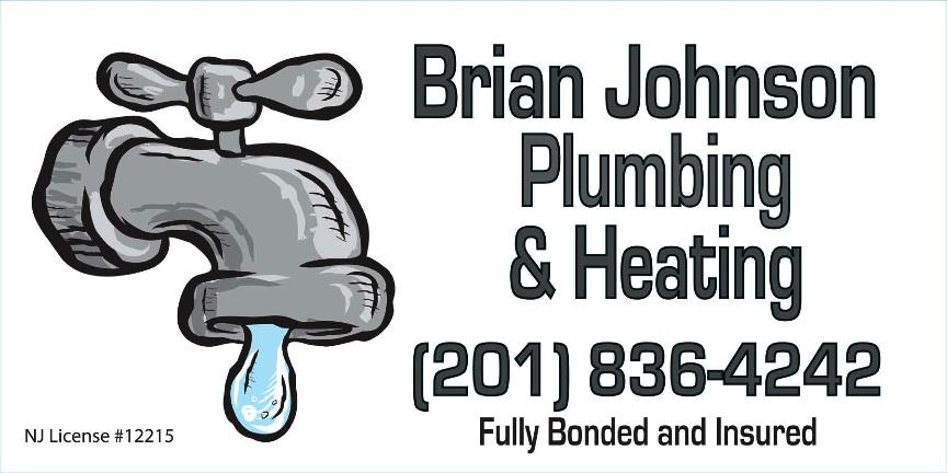 Brian Johnson Plumbing