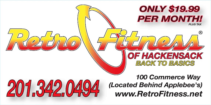 RetroFitness of Hackensack