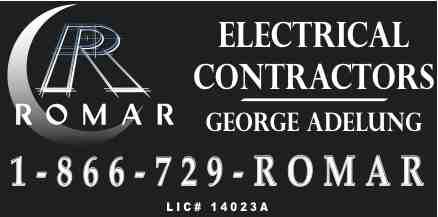 Romar Electrical Contractors