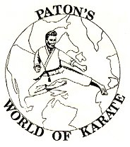 Paton's World of Karate