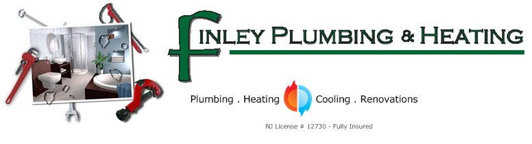 Finley Plumbing & Heating
