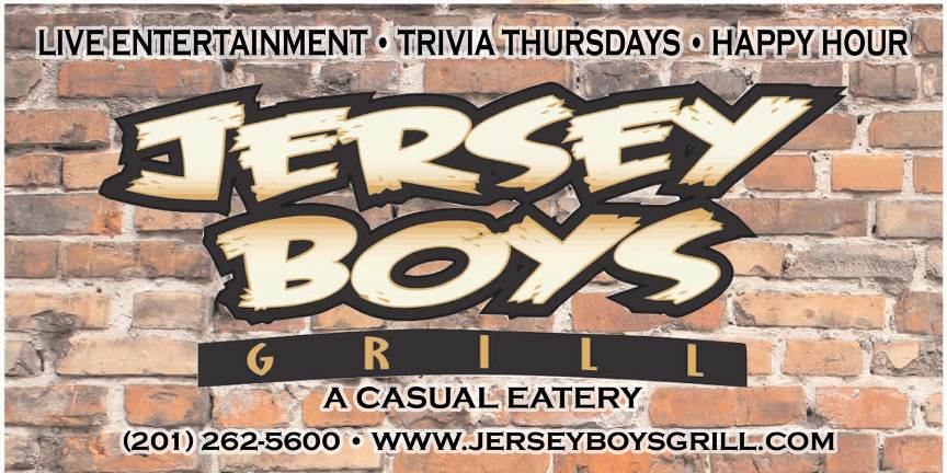 Jersey Boys Grill