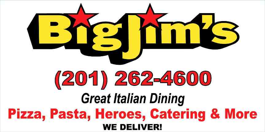Big Jim's Pizza