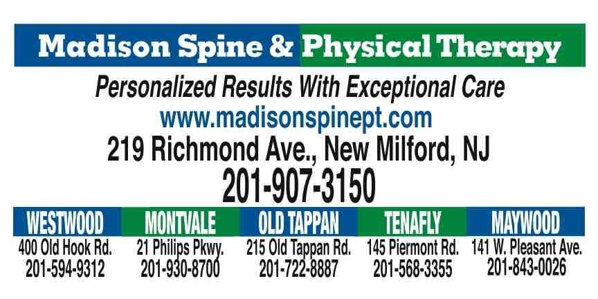 Madison Spine & Physical Therapy