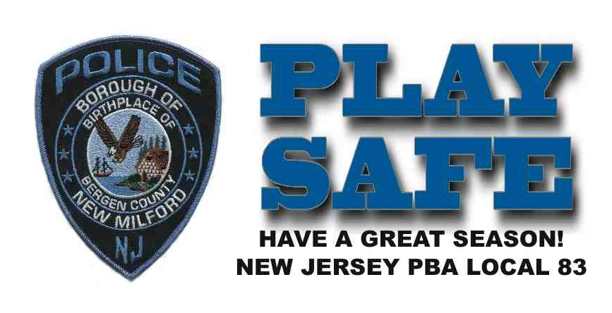 New Milford PBA Local 83