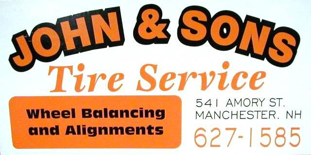 John&Son logo