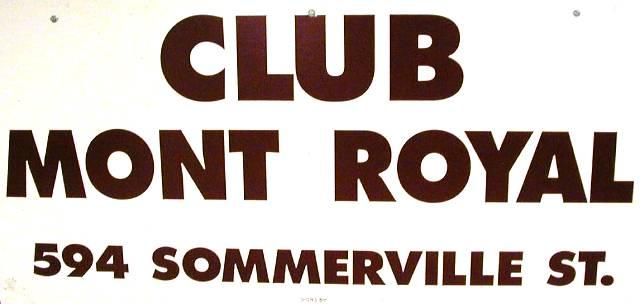 Club Mont