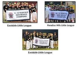 2014 State Winners
