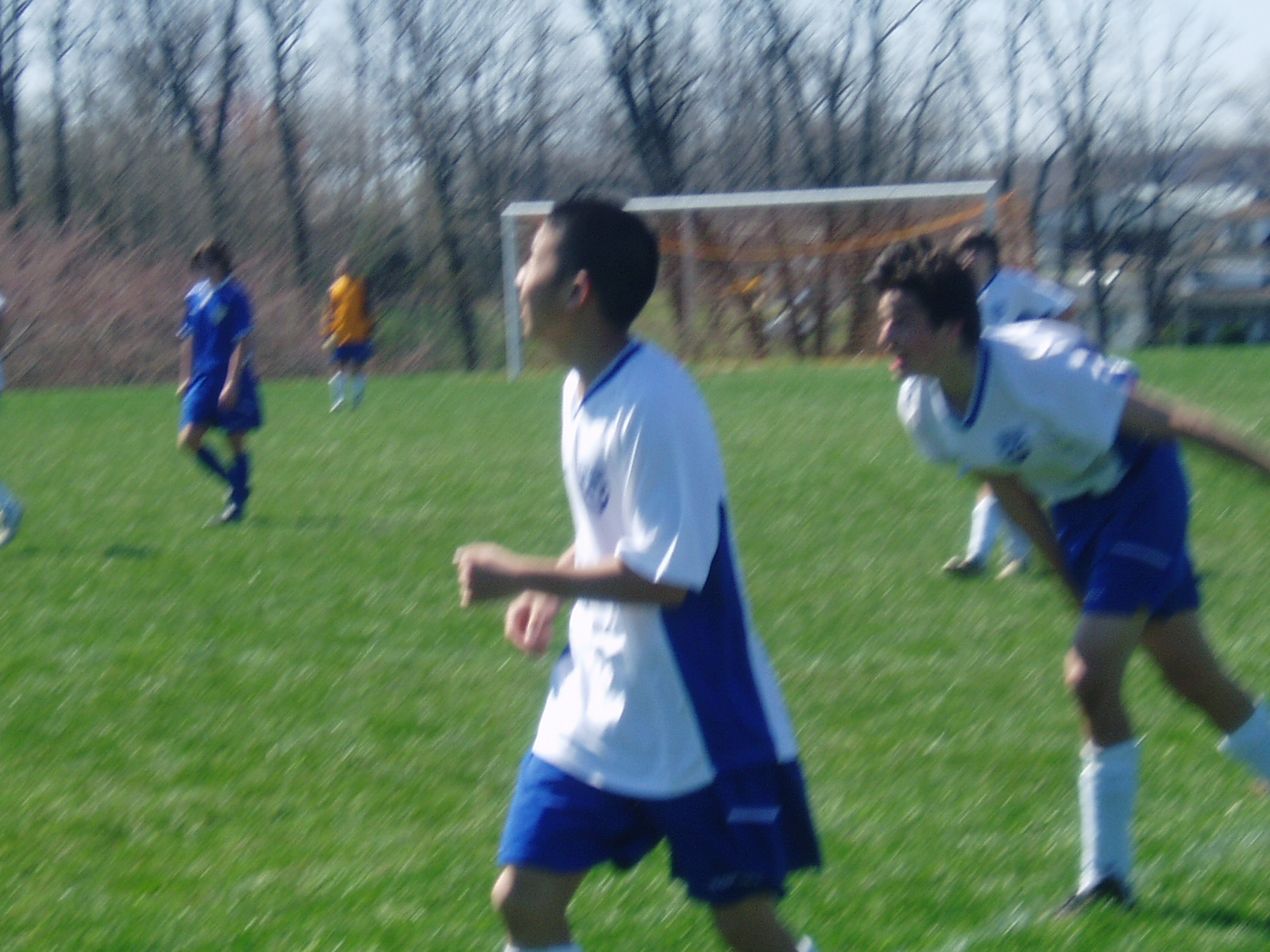 Columbia United Classic U-17Boys