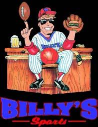 Billy's 2