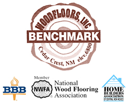 Benchmark Wood Floors