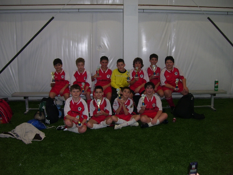 U12BoysForekicks2009