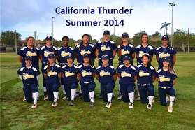 2014 Summer Team Pic