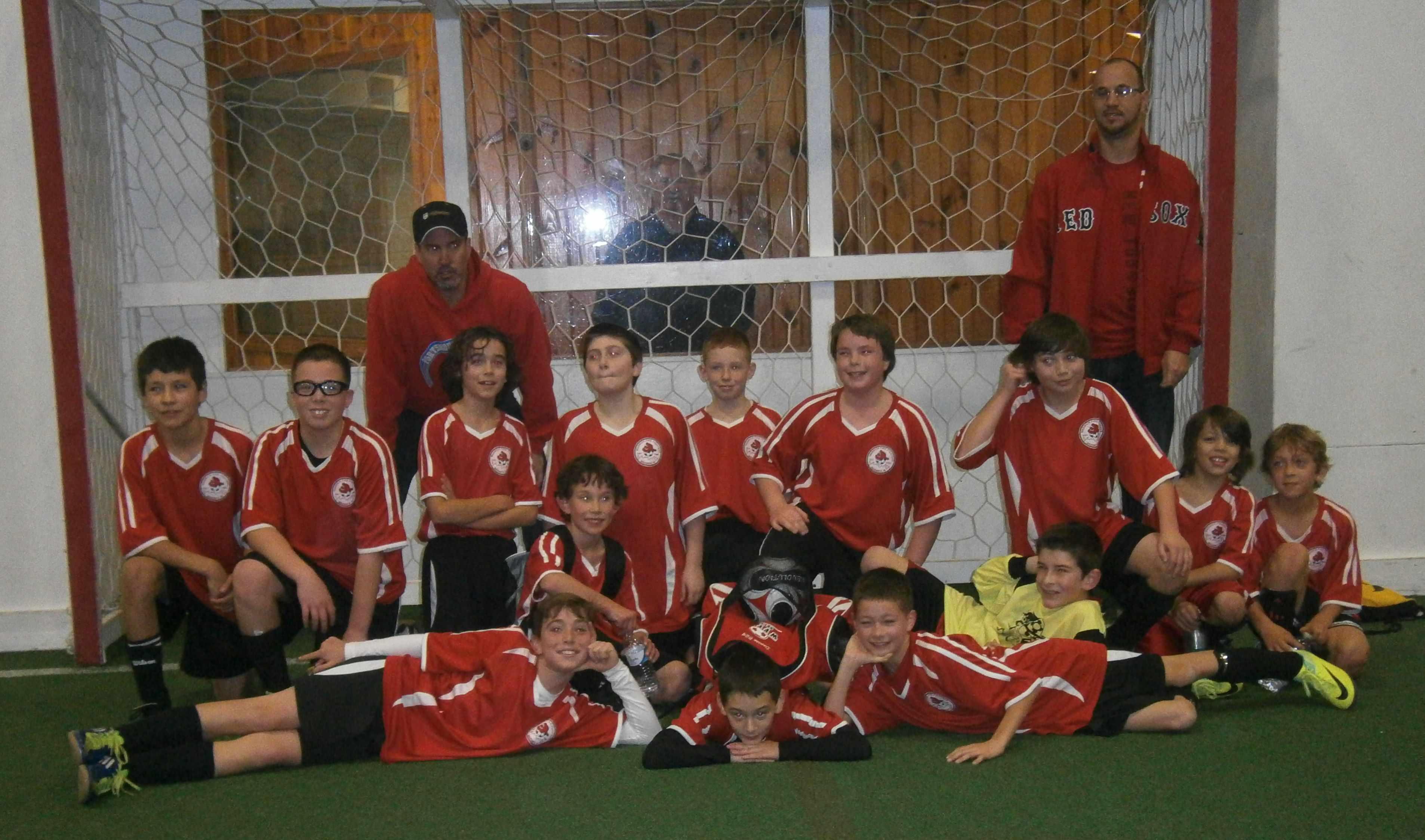 2012 u12 boys cocroft