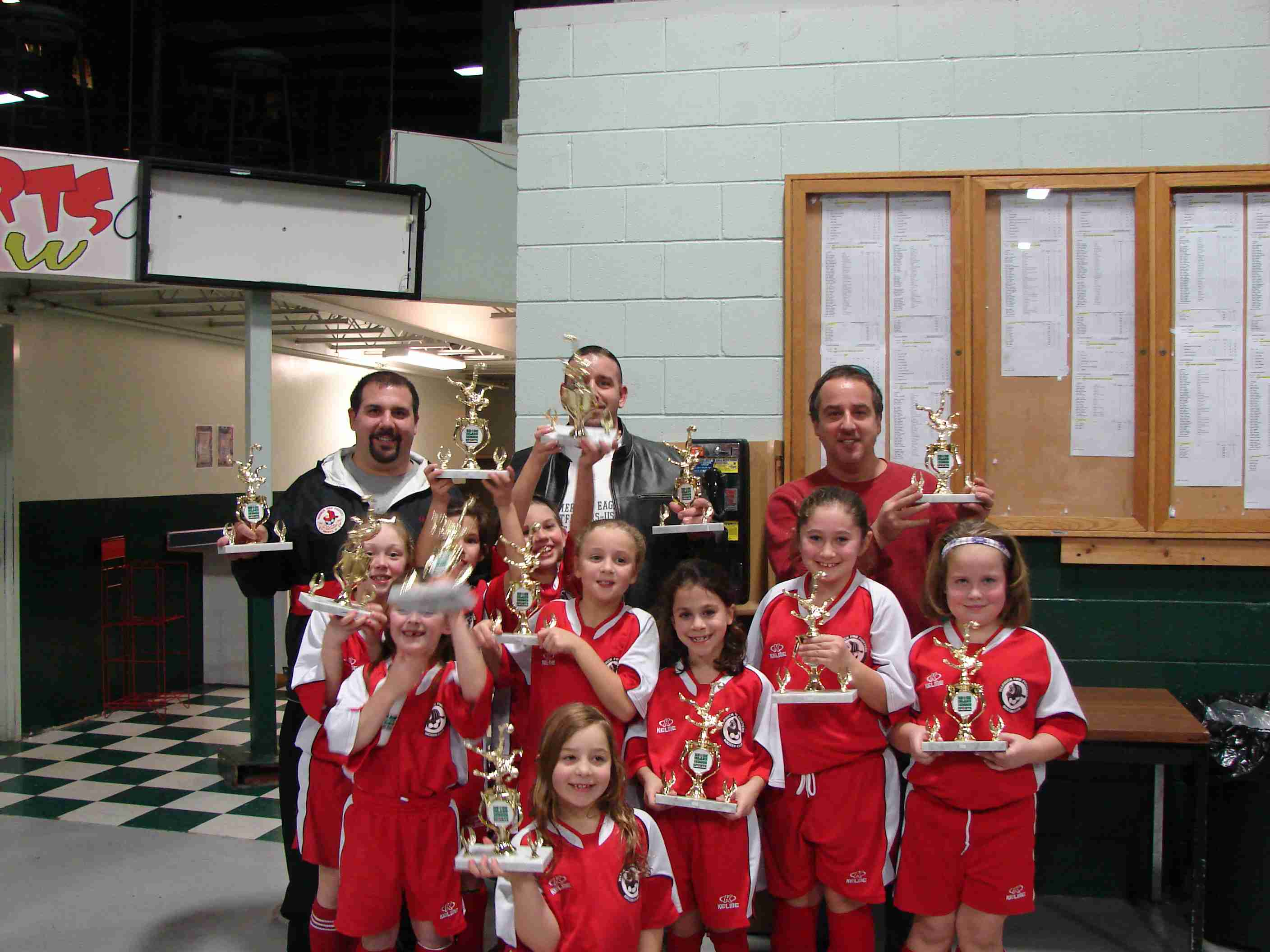 U8Girls2007Champs1
