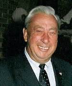 Mayor Harry Klien