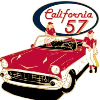 California  District 57