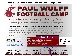 2009 WSU Football Camp