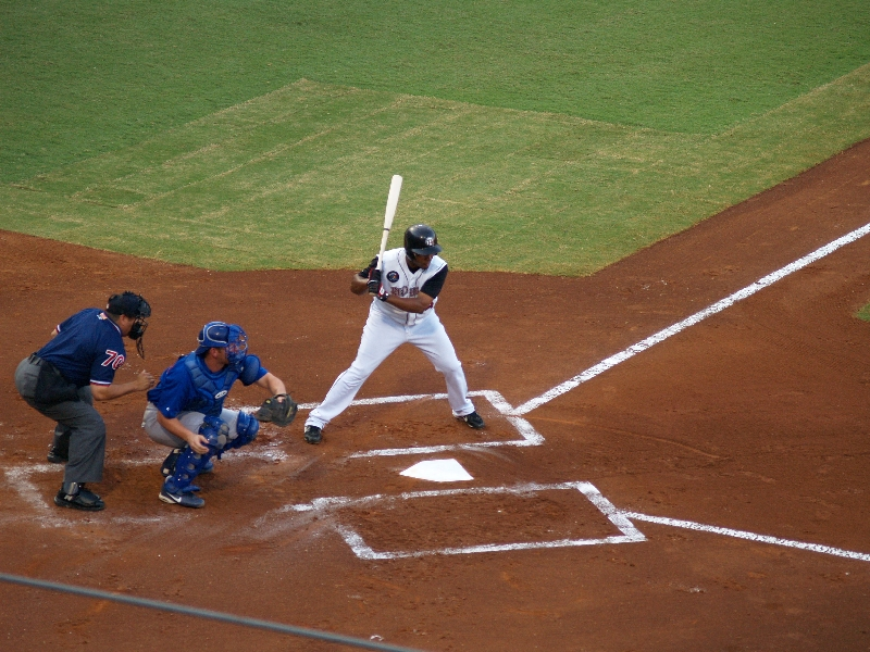 Umpire Set