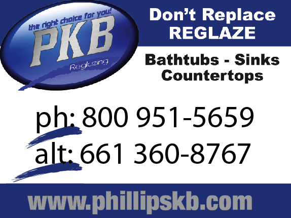 PKB Reglazing Inc.