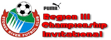 Puma Region III