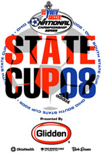 2008 State Cup