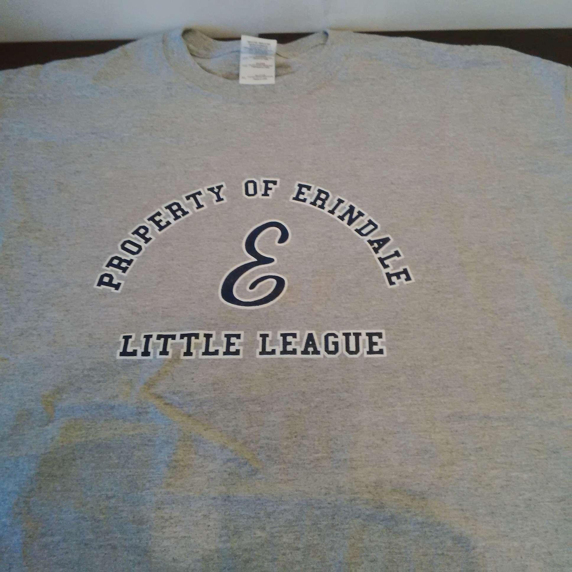 New Shirt Sleeve T