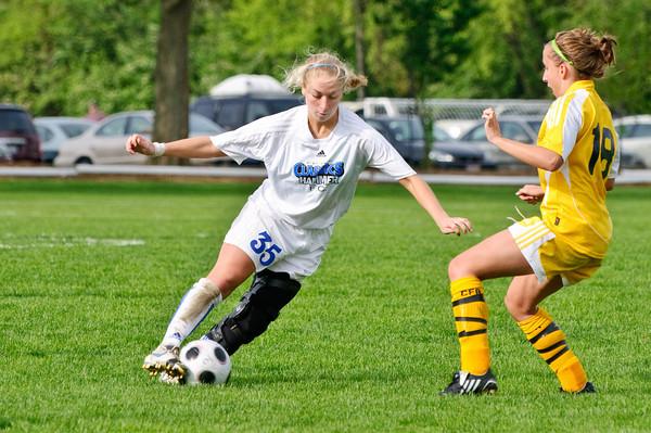 Bridget (State Cup 09)
