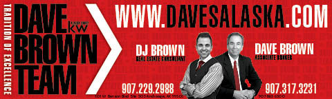 The Dave Brown Team at Keller Williams