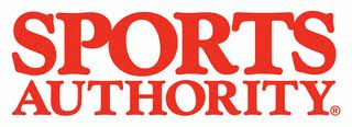Sports Authority at Tikhatnu Commons