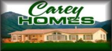 carey homes