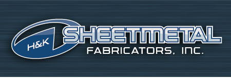 H & K Sheetmetal Fabricators, Inc