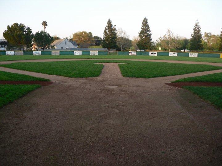 McDonald Field