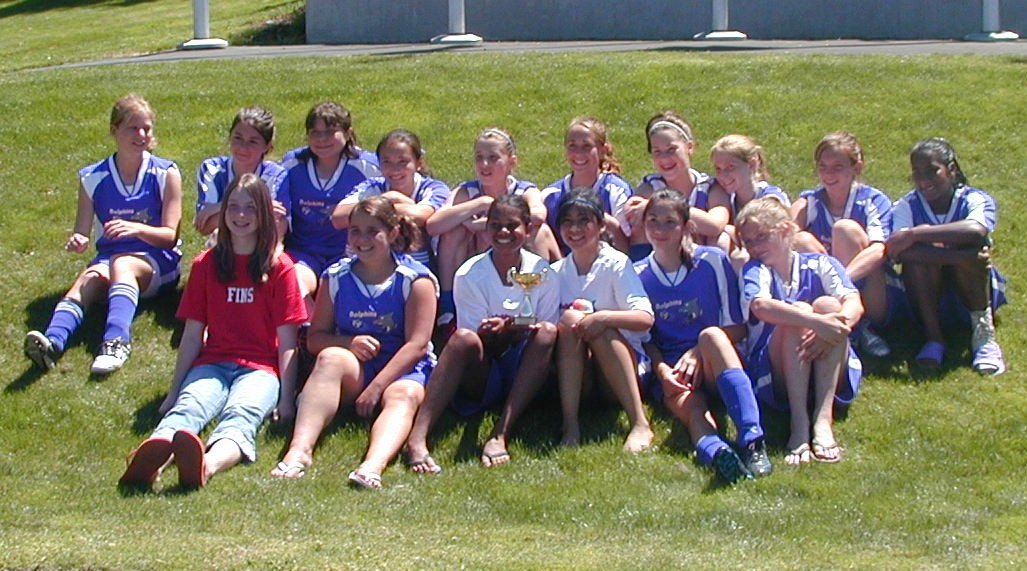 2006 Xtreme Cup