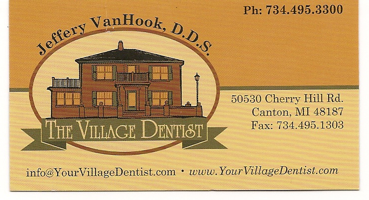 The Village Dentist