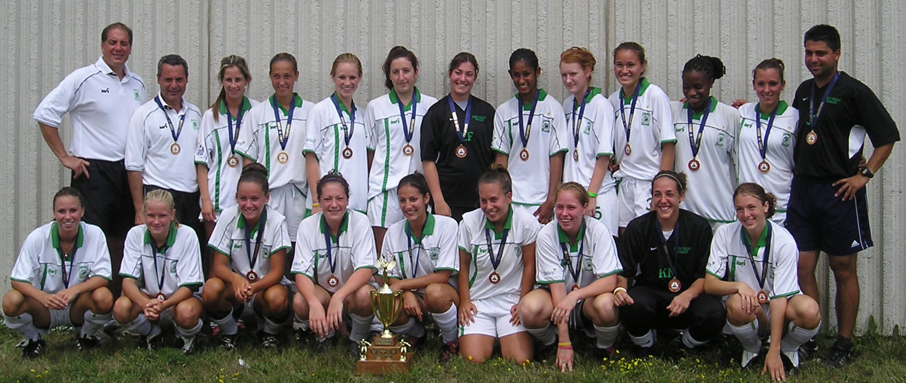 G18 ONT CUP 2005