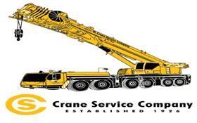 Crane Svc