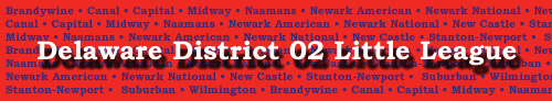 Delaware District 02 LL