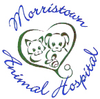 Morristown Animal Hospital Logo