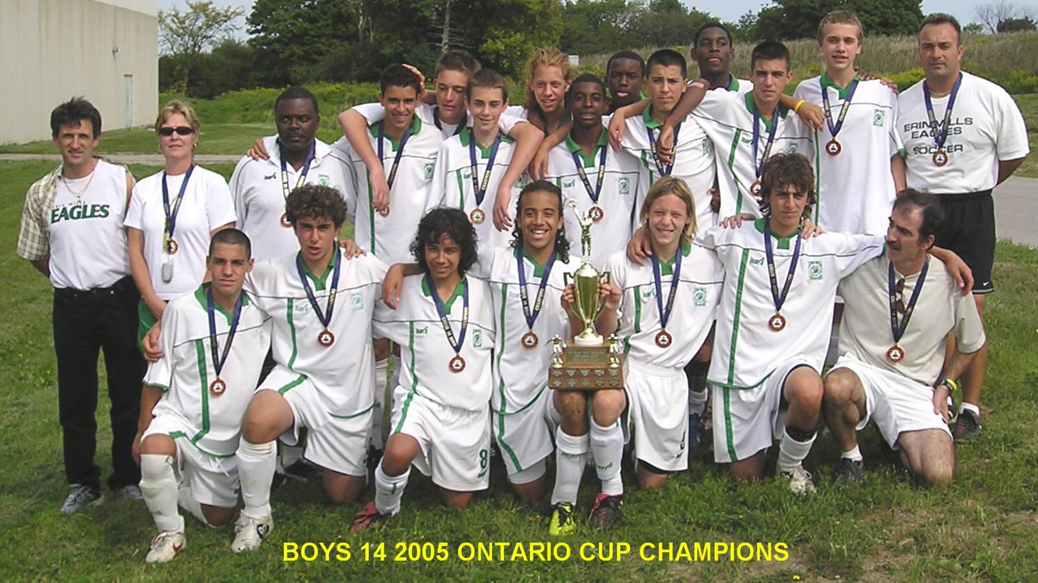 B14 OC 2005
