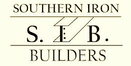 SouthernIronBuildersLogo