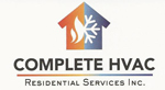 Complete HVAC Residential Services
