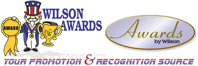 Awards by Wilson