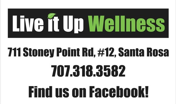 Live It Up Wellness