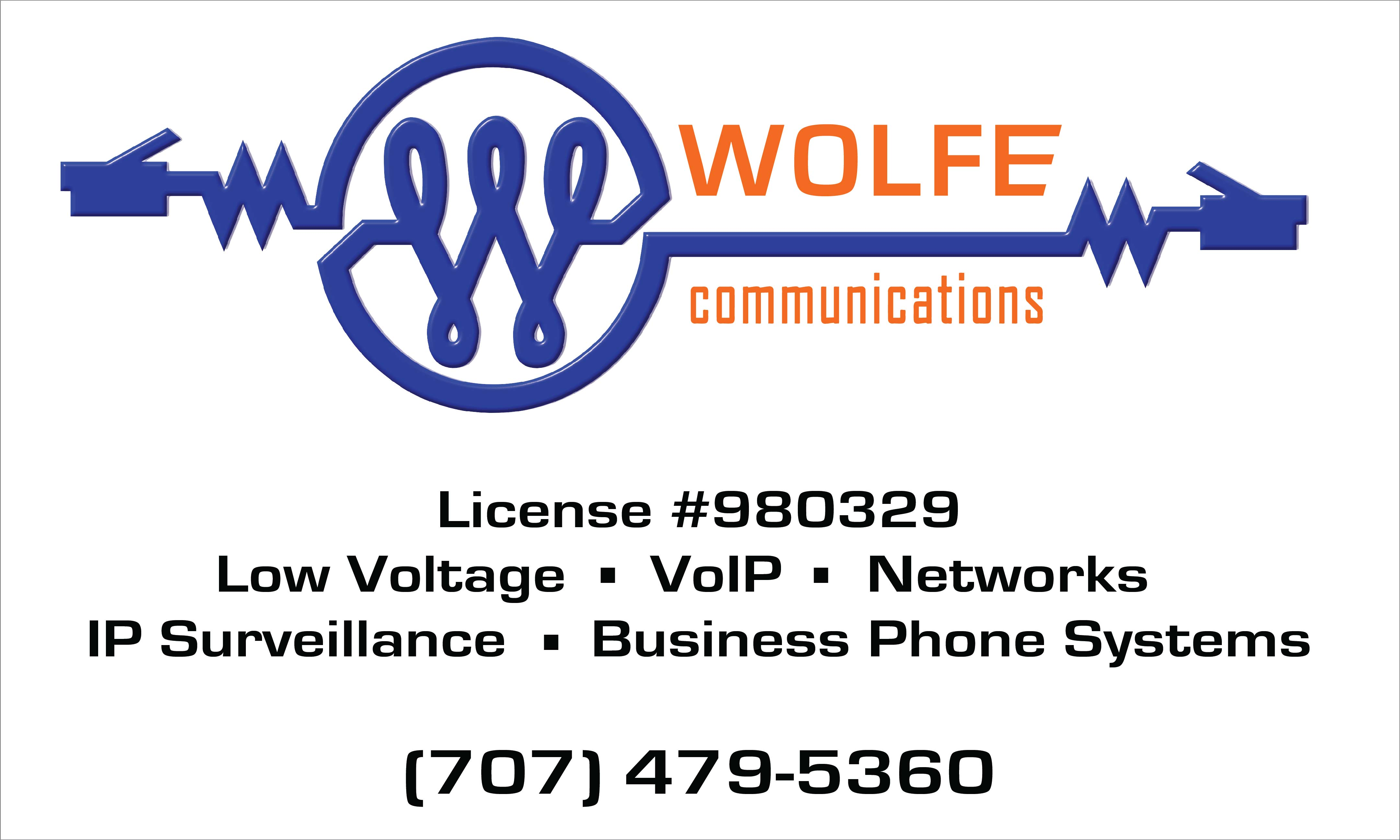 Wolfe Communications