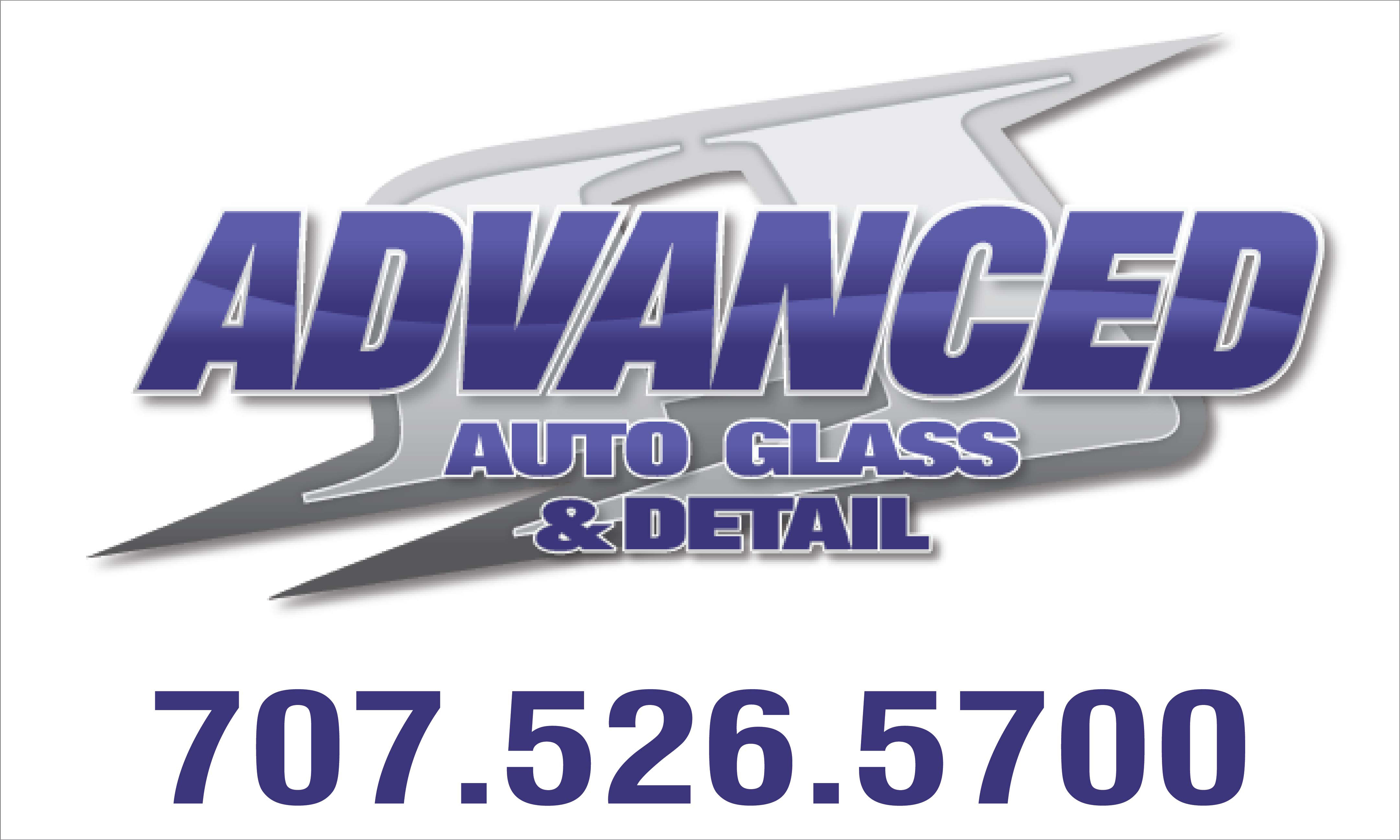 Advanced Auto Glass & Detail
