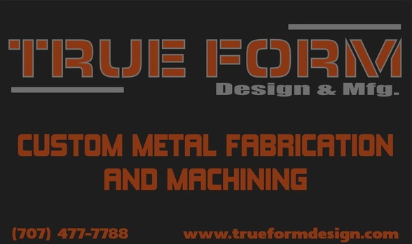 TRUEFORM Design & Mfg.