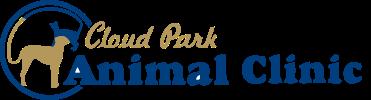 cloud park animal