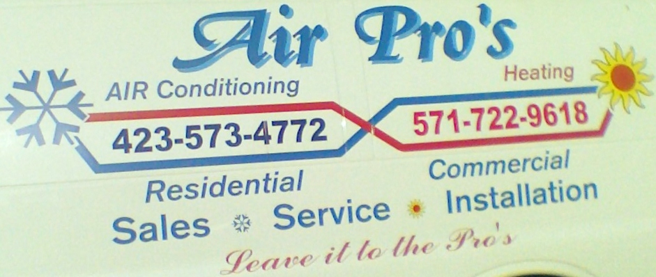Air Pros Air Conditioning & Heating