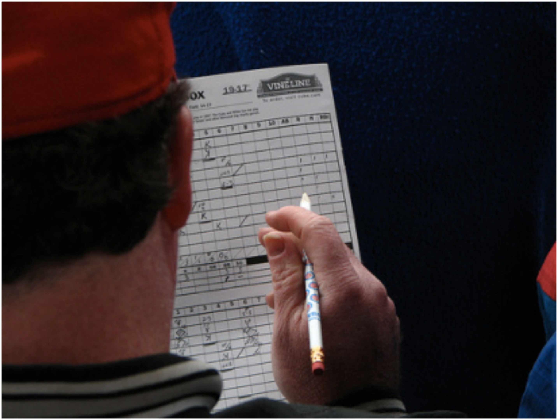 Scorekeeping